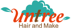 鹿の角 | 尾張旭市の美容室・美容院untree(アンツリー)