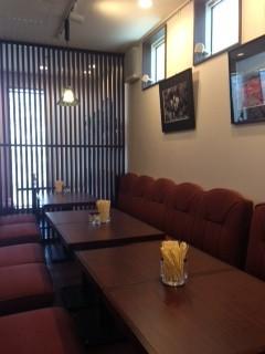 cafe  ル・モンド  オープン