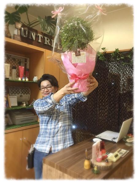 本日!!尾張旭市で、untreeオープンして2周年になりました。