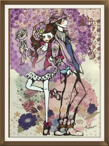 HIROKO HIROSE 作品展のお知らせ