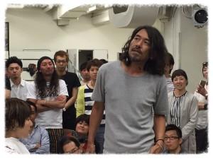 のぶさん講習会のため東京へ(*^▽^*)