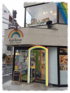 人気の雑貨屋さんIN東京