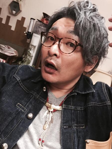朝起きたら・・・おじいちゃん(゚Д゚;)