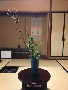 モモの花|尾張旭市の美容室・美容院アンツリー