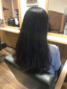 尾張旭の美容室でもヘアドネーションやってます。