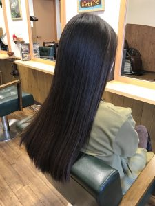 尾張旭でヘアドネーション