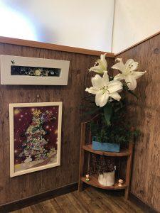 尾張旭市の美容室 untree12月のご予約について